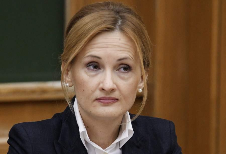 Ирина Яровая. Фото Михаила Климентьева, РИА Новости