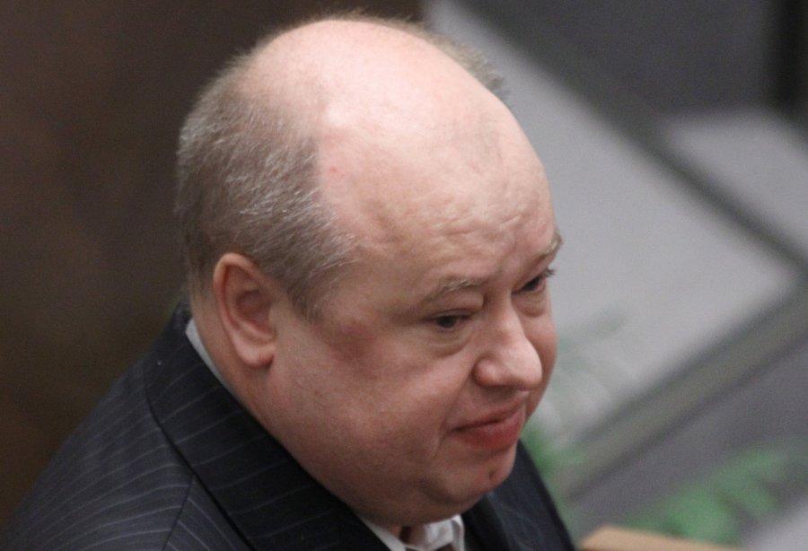 Аудитор Сергей Агапцов. Фото Владимира Федоренко, РИА Новости