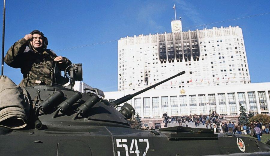 Фото Владимира Вяткина, РИА «Новости»
