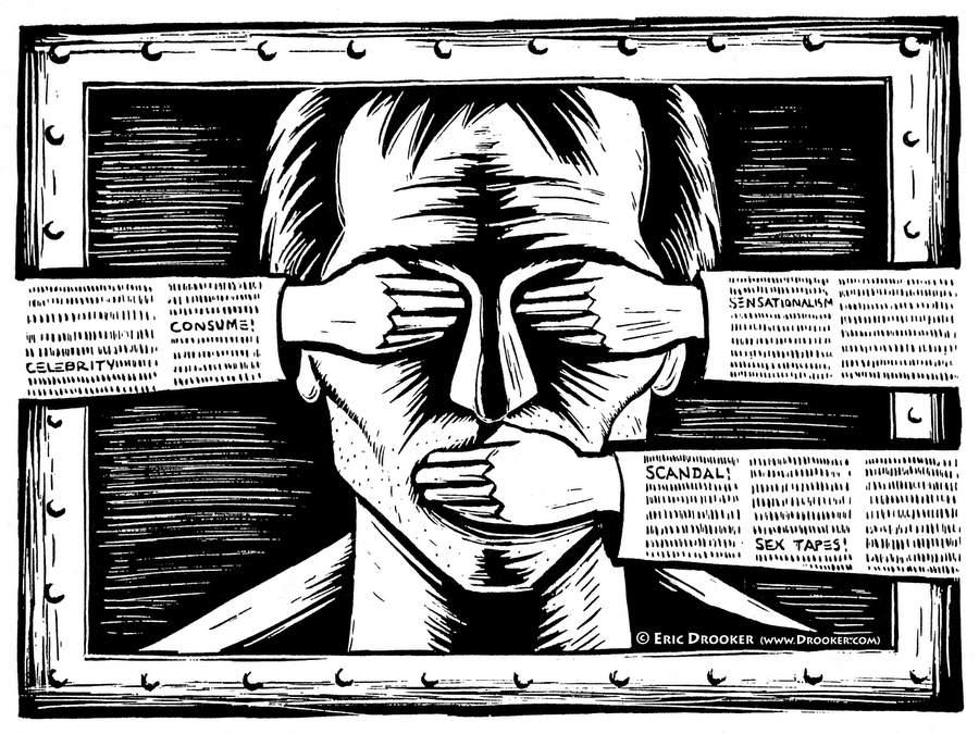Цензура Интернета