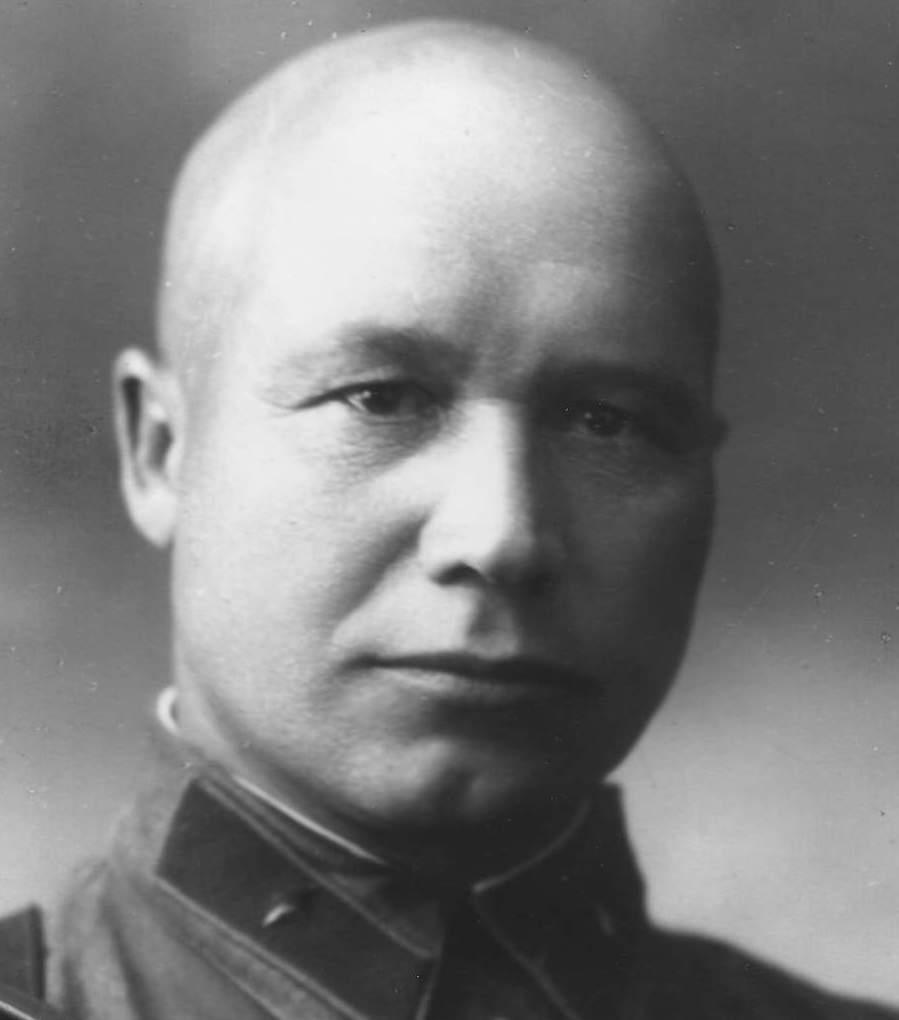 Полковник Мочалов Валентин Владимирович, мой дедушка по маме