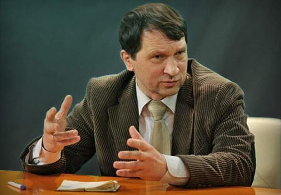 Павел Шмаков. Фото: Свободная трибуна