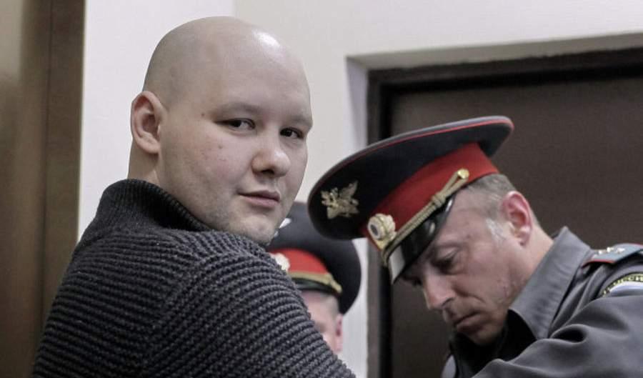 Даниил Константинов, фото: Русский Репортёр
