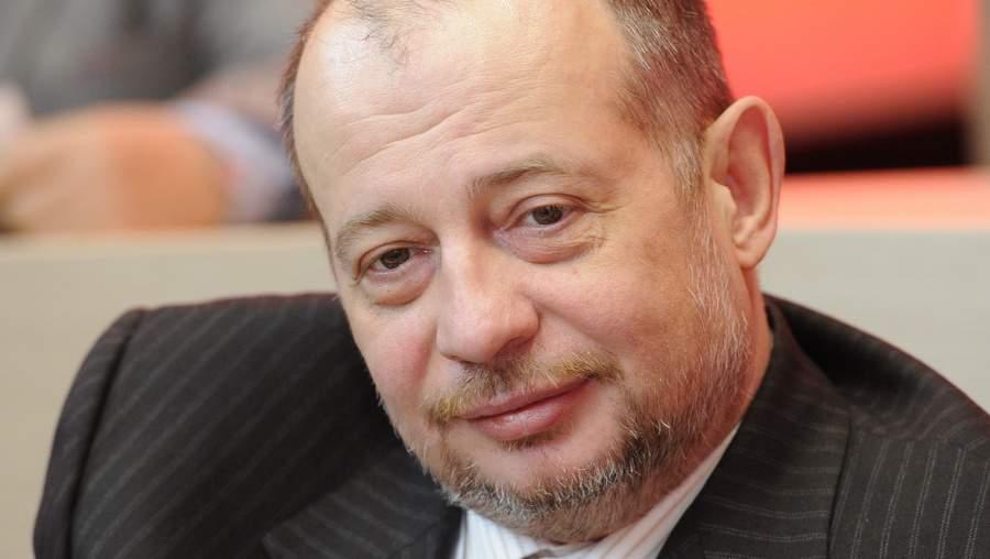 Владимир Лисин. Фото ИТАР-ТАСС