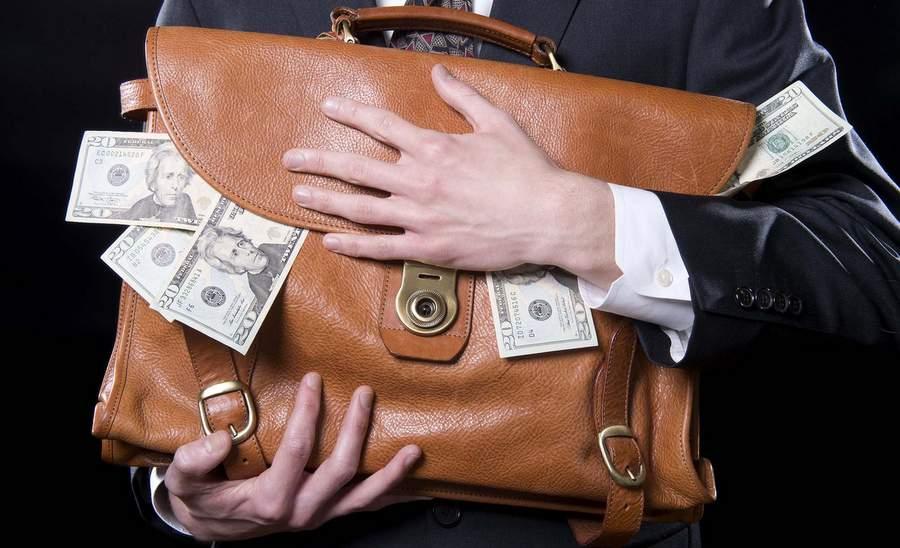 Деньги для Никиты Сергеевича