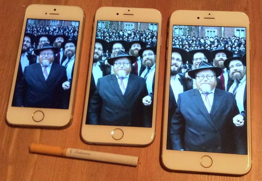 iPhone5s, iPhone 6, iPhone 6+