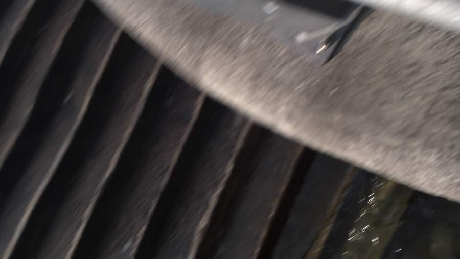 Последний кадр, сделанный айФоном 6+ перед падением в воду