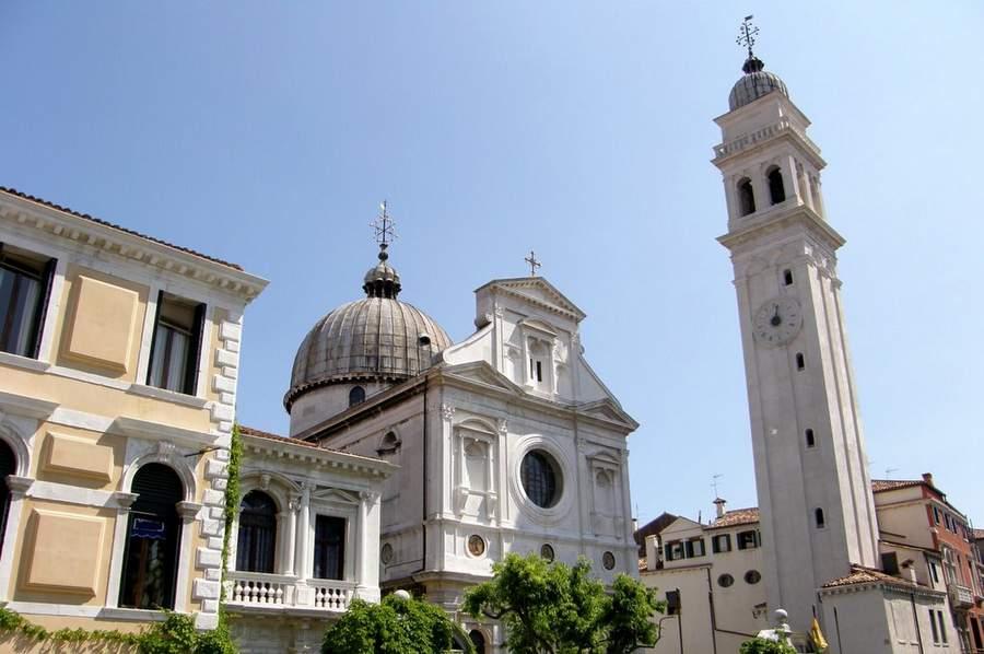 Греческая церковь Св. Георгия