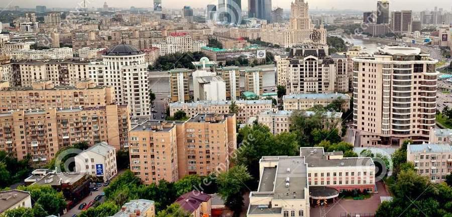 Премиальная московская недвижимость