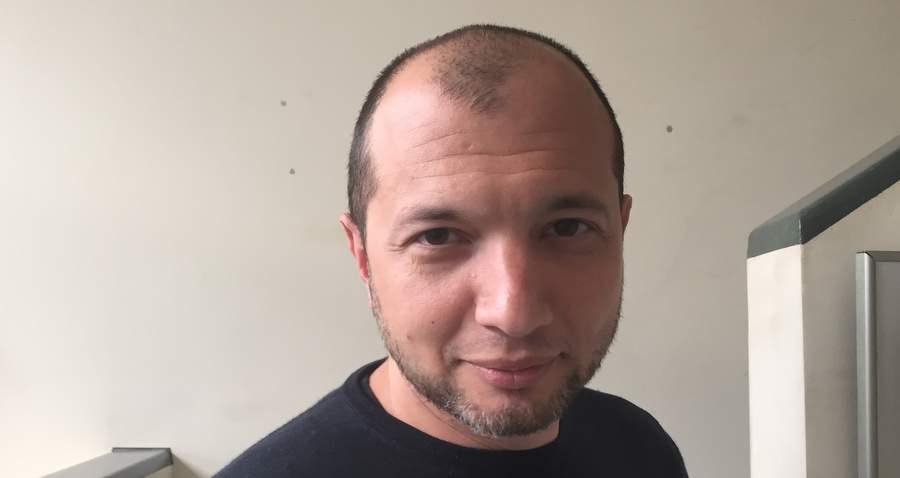 Дёма Кудрявцев