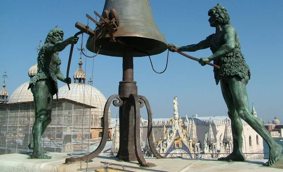 Венецианские мудозвоны