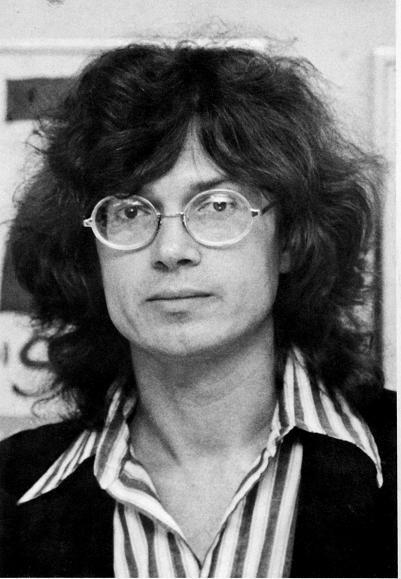 Эдичка в 1974