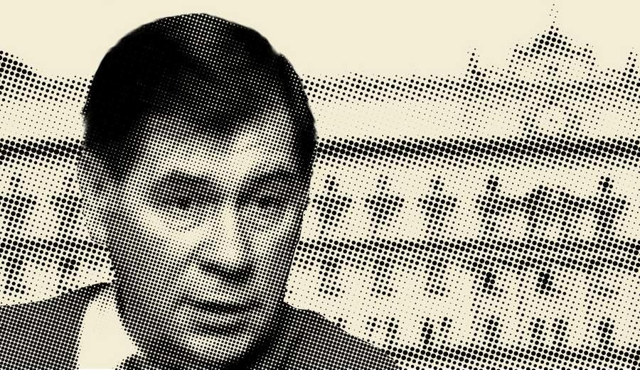 Фрагмент обложки мемуаров Шебаршина