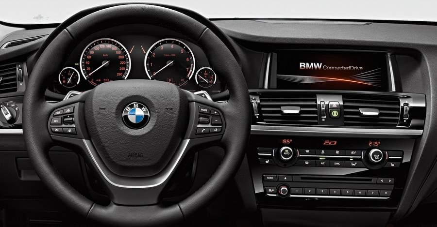 BMW X3 депутаны Журавлёва