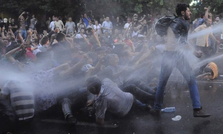 Фото Нарек Алексанян, Reuters