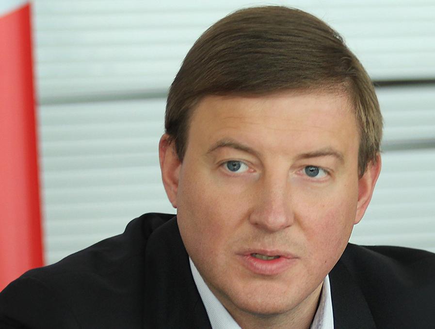 Псковский губернатор Турчак