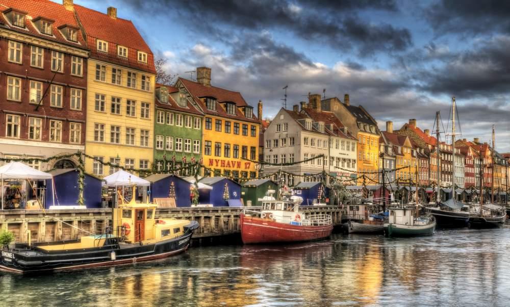 Картинки по запросу Копенгаген