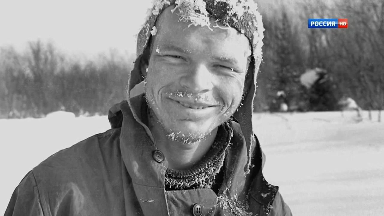 Игорь Дятлов, руководитель погибшей экспедиции.