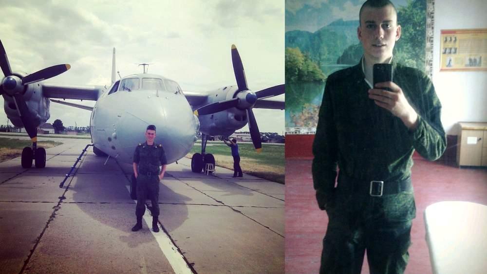 Фотографии из личного аккаунта Вадима Костенко в Одноклассниках