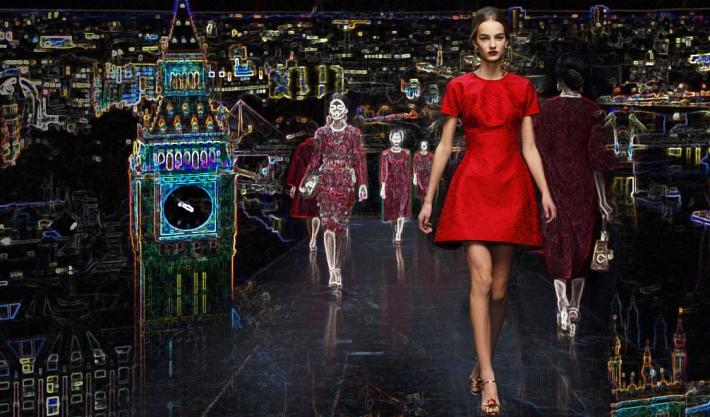 Dolce&Gabbana FW14