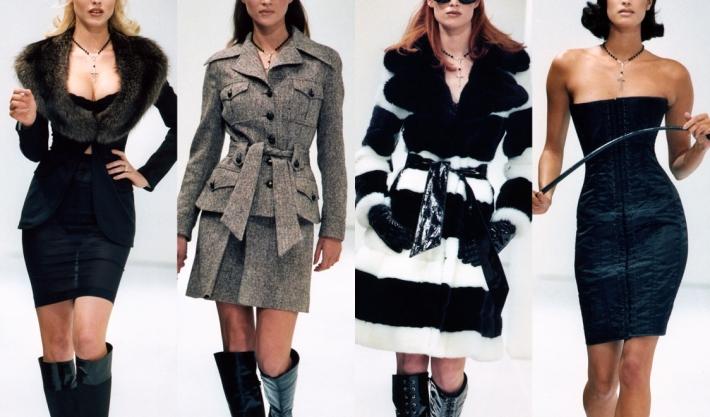 Dolce&Gabbana FW1996