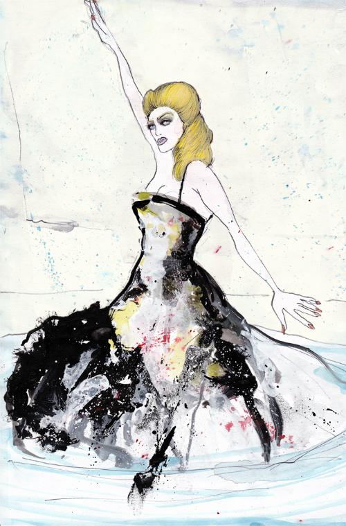 fellini-film-actresses-in-dolce-and-gabbana-fashion-illustrations-by-lucio-palmieri-la-dolce-vita-anita-ekberg