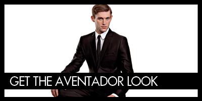 Aventador Look