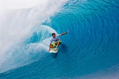 5 лучших мест для серфинга, Surfers Paradise