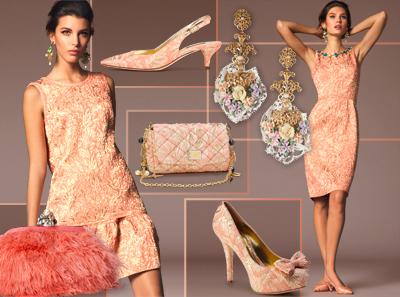 Коллекция осень-зима 2013 Dolce&Gabbana