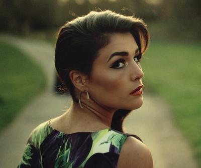 Джесси Уэр в Dolce&Gabbana