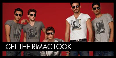 Rimac Look