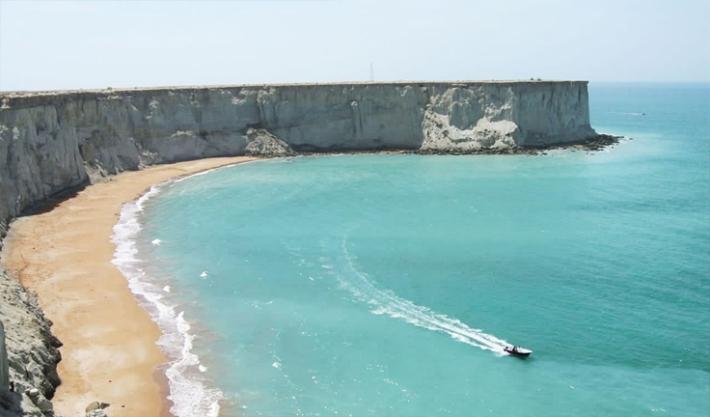 Фото пляжей в иране 5