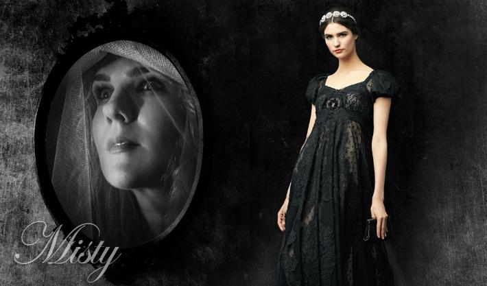 Жизнь в стиле Dolce&Gabbana - Американская история ужасов 3 сезон ...