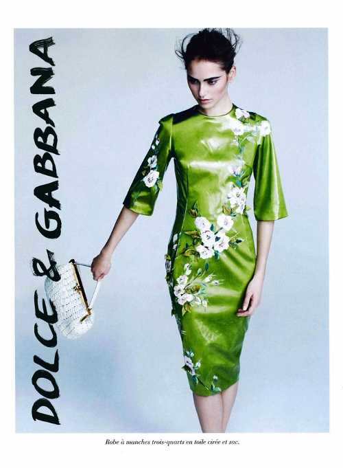dolce-and-gabbana-dress-marie-claire-france-spring-summer-2014 (500x681)