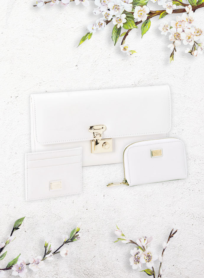 best-gift-ideas-for-girlfriend-for-white-day-2014-in-japan-white-small-leather-goods-dolce-and-gabbana-ss-2014