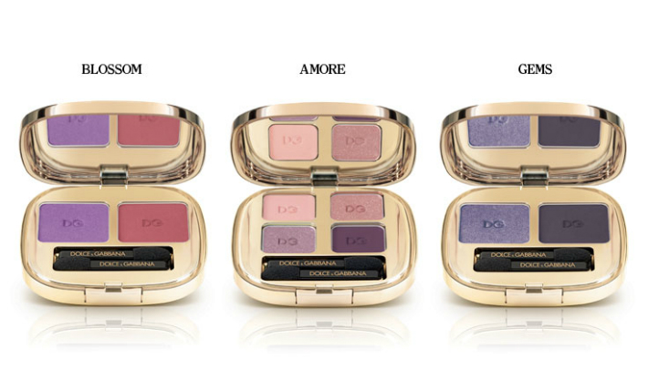 dolce-and-gabbana-makeup-purple-coloured-eye-shadows