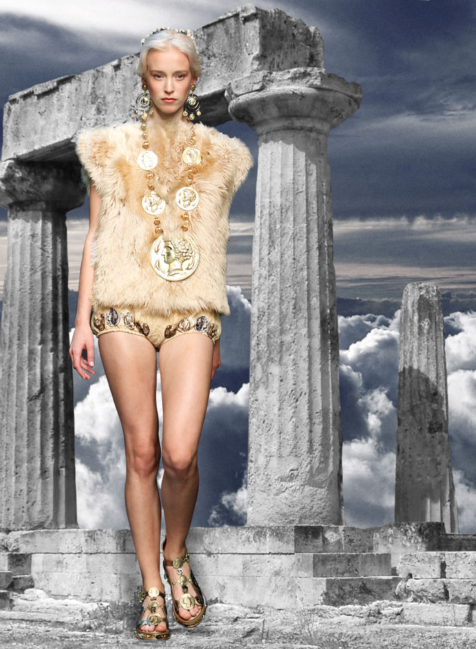 greek-mythology-gods-and-goddesses-dolce-and-gabbana-spring-summer-2014-inspiration-artemis