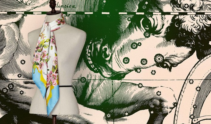 find-the-perfect-birthday-gift-ideas-for-taurus-woman-according-to-the-horoscope-foulard