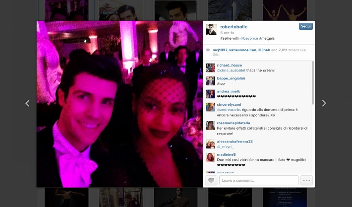best-celebrity-instagram-pictures-met-gala-2014-dolce-and-gabbana-roberto-bolle-and-beyonce (710x417)