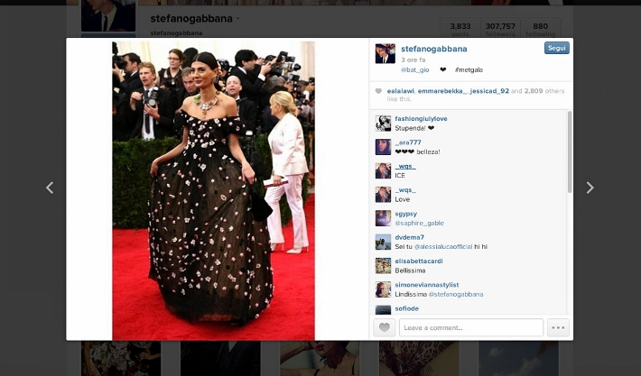best-celebrity-instagram-pictures-met-gala-2014-dolce-and-gabbana-giovanna-battaglia (710x417)