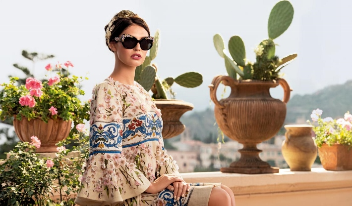 dolce-and-gabbana-eyewear-ss-2014-almond-blossom-campaign-with-bianca-balti-3d-blossoms-black-sunglasses (710x417)
