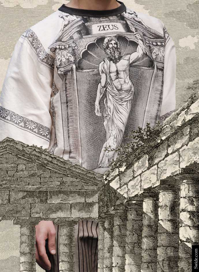 dolce-and-gabbana-spring-summer-2014-mens-collection-ancient-greek-temple-and-god-statue-shirt-new