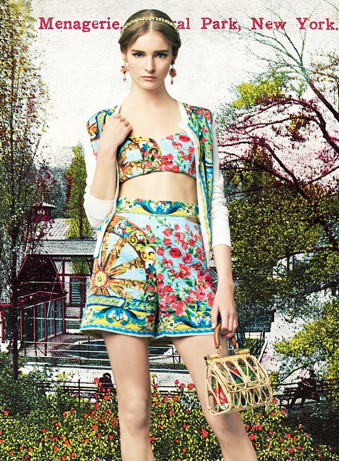 what-to-wear-to-a-picnic-5-dolce-and-gabbana-colorful-outfits-from-ss-2014-03
