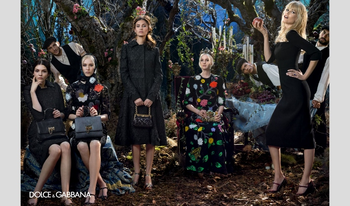 dolce-and-gabbana-fall-winter-2014-2015-campaign-ad-woman-collection-photos-eva-b (710x417)