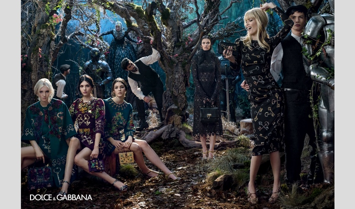 dolce-and-gabbana-fall-winter-2014-2015-campaign-ad-woman-collection-photos-kate-b (710x417)