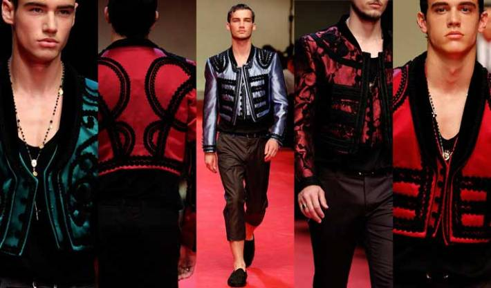 dolce-and-gabbana-spring-summer-2015-men-fashion-show-review-and-inspiration-bolero