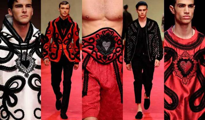 dolce-and-gabbana-spring-summer-2015-men-fashion-show-review-and-inspiration-passemmanerie