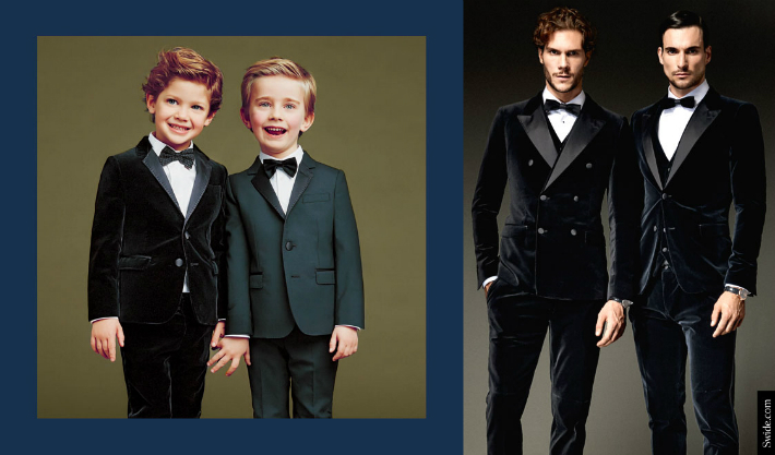 father-son-matching-dresses-ideas-from-dolce-and-gabbana-fall-winter-2014-15-tuxedo
