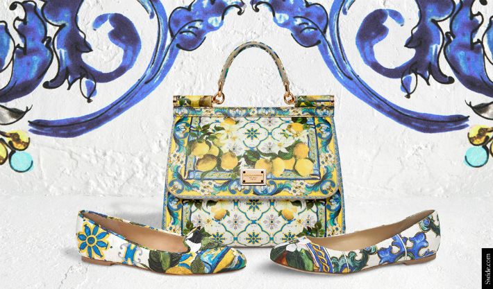 dolce-and-gabbana-fall-winter-2014-15-majolica-print-accessories-sicily-bag