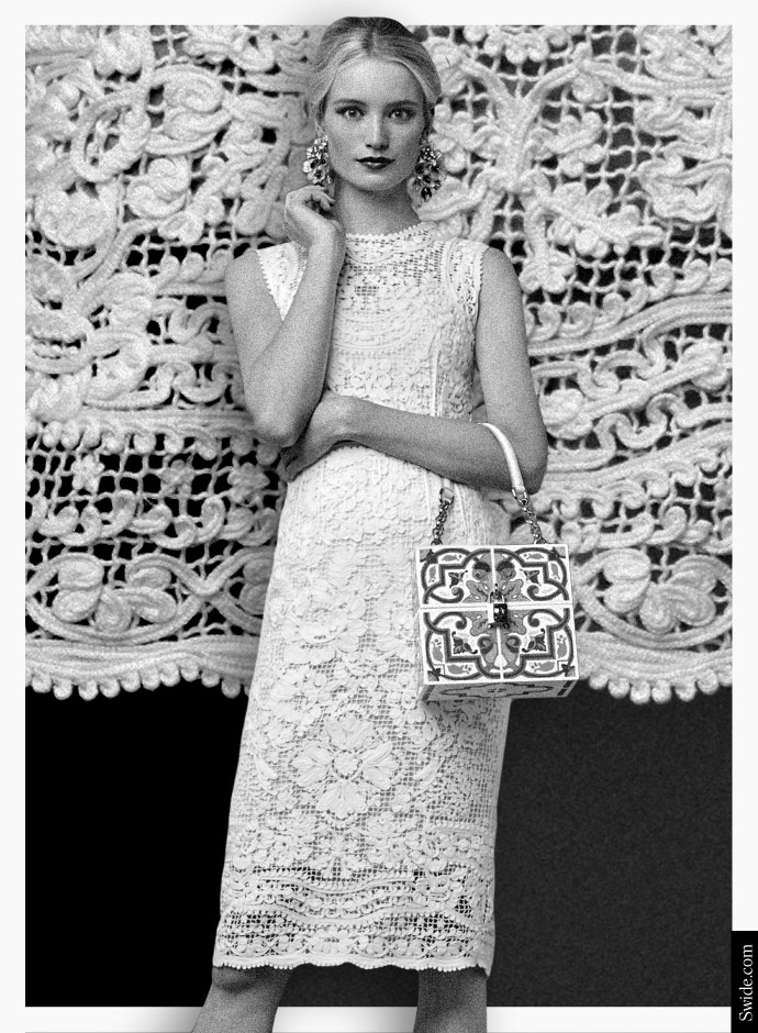 how-to-wear-white-dresses-3-outfits-from-the-dolce-and-gabbana-fall-winter-2014-15-collection-net-dress